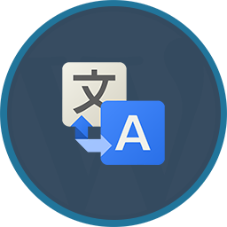 WP BASE TRANSLATE icon